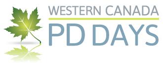 Western Canada PD Days