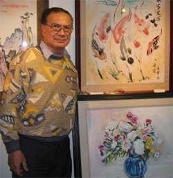 Dr. Victor Chan